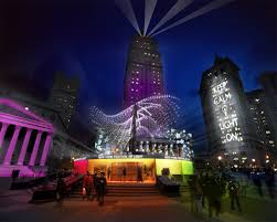 coming soon new york s very own festival of light