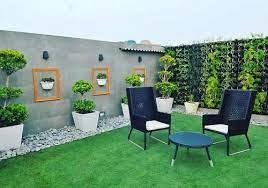 20 beautiful terrace garden ideas