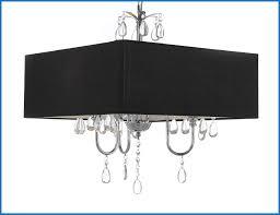 beautiful rectangular drum shade chandelier photos of chandeliers accessories