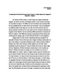 a comparison of two female heroes nora in ibsens a dolls house  page 1 zoom in