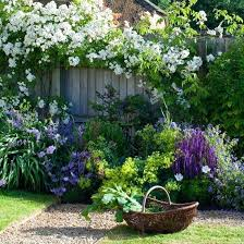 Home Garden Design Plan Classy English Cottage Garden Design Cottage Garden Design Design Garden
