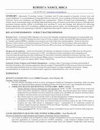 Epic Resume Samples Best Of Sap Crm Functional Consultant Resume