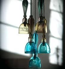 colored glass lighting. Colored Pendant Lights Glass Light Mini . Lighting C
