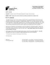 Proposal Cover Sheet Template Construction Bid Proposal Cover Letter Free Download