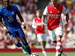 مشاهدة مباراة أرسنال ضد توتنهام الودية بث مباشر اليوم 8-8-2021