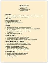 resume simple example gallery of 13 simple resume sample without experience janitor resume
