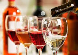Resultado de imagem para taça certa para cada vinho