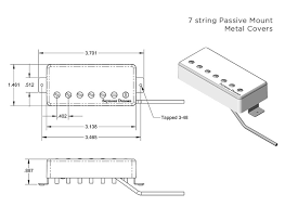 nazgul 7 strg passive mount seymour duncan Humbucker Mounting Diagram dimensions specs · dimensions specs Seymour Duncan Humbucker Wiring Diagrams