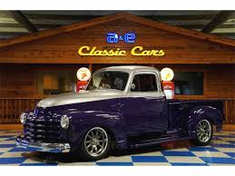 1947 to 1949 Chevrolet Pickup for Sale on ClassicCars.com