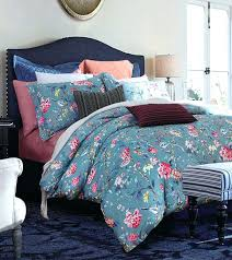 ont home linens palm tree print duvet covers cover uk