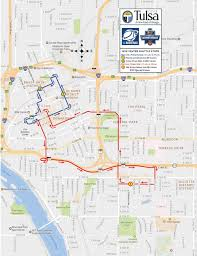 view the shuttle route map here