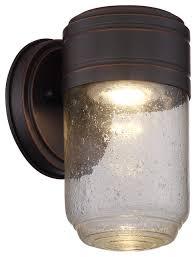 lite source ls 16716 raimi 1 light led outdoor wall sconce in led outdoor wall light fixtures decor