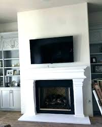 painted fireplace mantels painted fireplace mantels concrete painted fireplace mantel design should i paint fireplace mantel