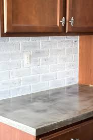 finish concrete countertop extremely durable top finish wax