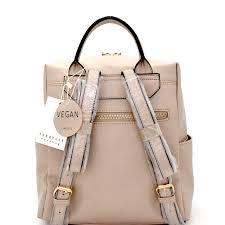 87565 lp multi pocket fashion backpack