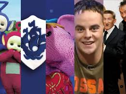 Why did you hide them? The 50 Greatest Children S Tv Shows Of All Time Blue Peter Newsround Radio Times