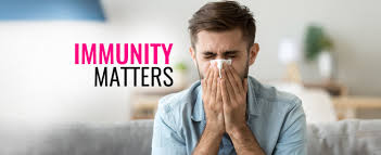 Boost Your Immune System | KDAH Blog