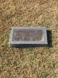 Richard B Rhodes (1864-1945) - Find A Grave Memorial