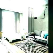 Image Sample Examples Rufusmiles Space Efficiency Interior Design Studio Apartment Decorating