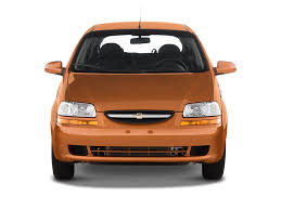 Chevrolet Aveo Reviews: Research New & Used Models | Motor Trend