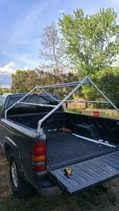 Truck Bed Camping Ideas Truck Bed Tent For Camping Diy Truck Bed ...
