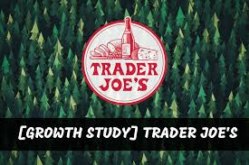 Trader Joes Growth Study Building A Grocery Store With