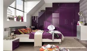 Purple Bedroom Impressive Ideas