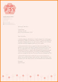 3 Graphic Design Cover Letters Artist Resumes