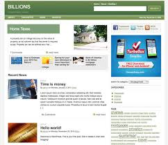 Small Picture Wordpress home design themes Home photo style