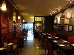 Small Picture Elegant restaurant interior restaurant interior decors chennai