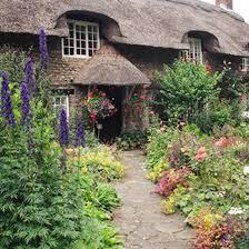 ed uk garden tours