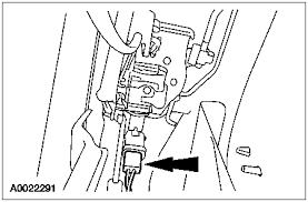 wiring diagram for ford star door adjar sensor in fixya remove the door open warning switch by turning it counterclockwise  trim panel