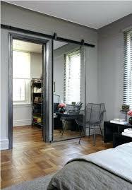mirror pocket door mirror sliding closet doors for bedrooms photo 5 mirror sliding door wardrobe