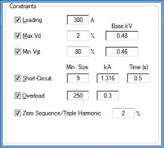 Cable Size Chart Mm2 Pdf Cable Sizing Software Cable Sizing Calculation Etap