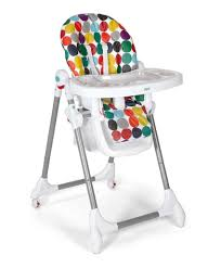 baby snack chair