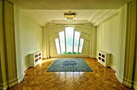 Art Deco Interior Design - Hoover Building. By Photographer Nick Garrod