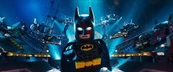Những điều thú vị về tựa phim hoạt hình The Lego Batman Movie hài hước mới