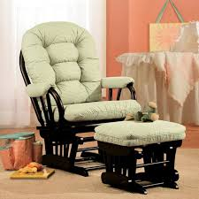image of glider chair and ottoman glider rockers and ottomans
