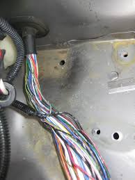 fuse box tuck s2ki honda s2000 forums then i removed battery tray eps and started un looming wiring