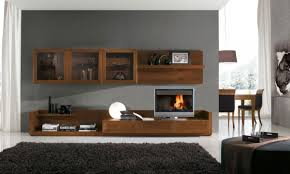 Wall Units, Living Room Storage Unit Argos Storage Units Contemporary Solid  Wooden Sideboard With Tv ...