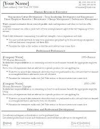 resume for human resources manager hr manager resume sample human resources manager resume printable