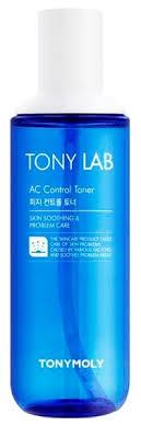 TONY MOLY <b>Тонер</b> Tony Lab <b>AC</b> Control — купить по выгодной ...
