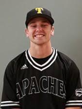 Jacob Johnson 2019 Baseball Roster | Tyler Junior College Athletics