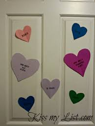 bedroom door decoration. Easy Valentine Door Decoration Craft Bedroom N