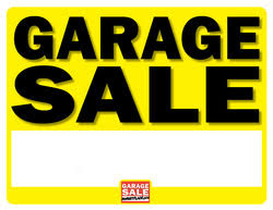 sale signs printable free printable garage sale signs garage sale marketplace
