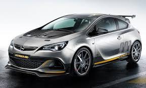 opel sport car 2014