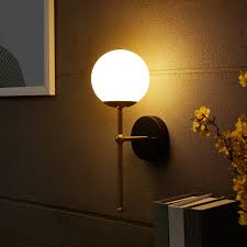 Harper Blvd Lighting Harper Blvd Caralene Decorative Indoor Wall Sconce Bert