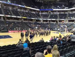 Bankers Life Fieldhouse Section 17 Seat Views Seatgeek