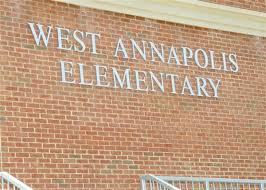 West Annapolis / School Home