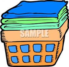 laundry basket clipart. Laundry Basket Clipart R